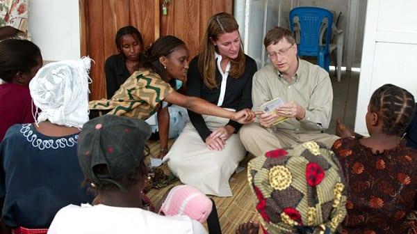 Bill Gates révèle que ses enfants n'hériteront pas de sa fortune...Voici ses raisons!