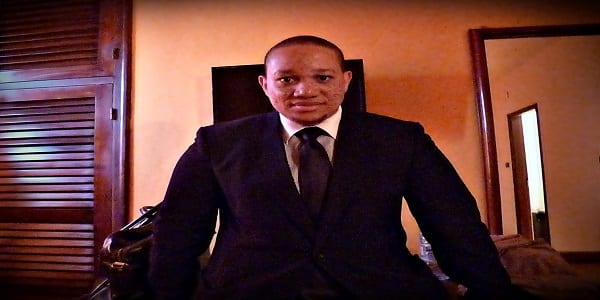 Entrepreneuriat: A 28 ans, ce Camerounais  a fondé une industrie de produits cosmétiques avec un capital de 3000 dollars