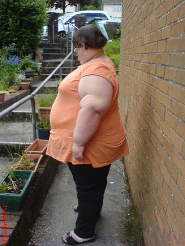 Grosse Femme Photo grosse femme britannique pesant 254 kg larguée petit ami perte de poids