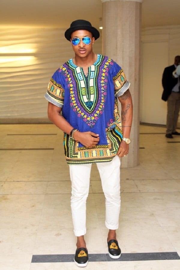 L'acteur nigérian IK Ogbonna révèle comment il a refusé 20 millions N pour son sp3rme