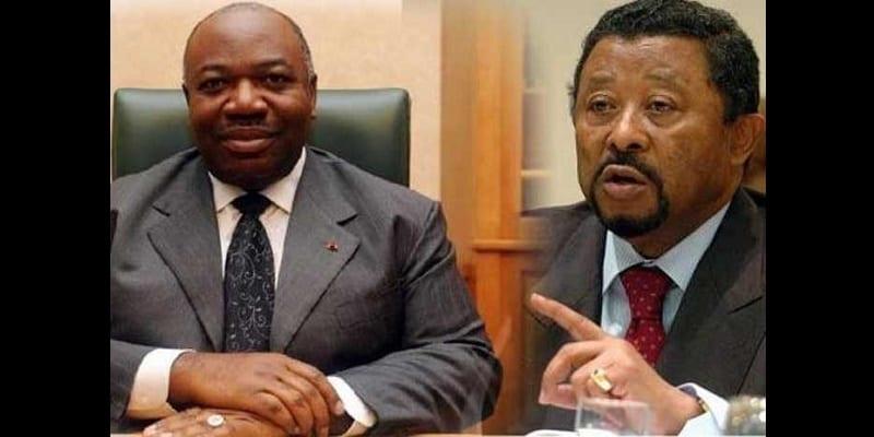 Jean nouvelle voici Ping la Gabon déstabiliser de stratégie pour HOXnE
