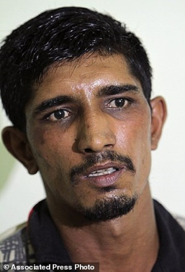 Pakistan: Il tue sa sœur pour s'être mariée à un chrétien