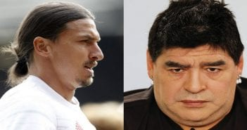 zlatan-ibrahimovic-et-diego-maradona