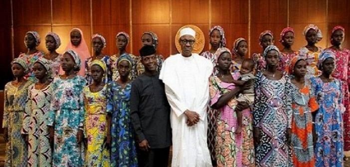 Nigeria: Une nouvelle lycéenne de Chibok libérée des mains de Boko Haram