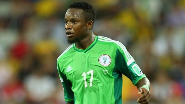 Un footballeur nigérian menace de convoquer la Lazio à la FIFA