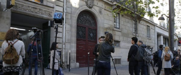 Kim Kardashian: Les détails de son braquage à Paris dévoilés