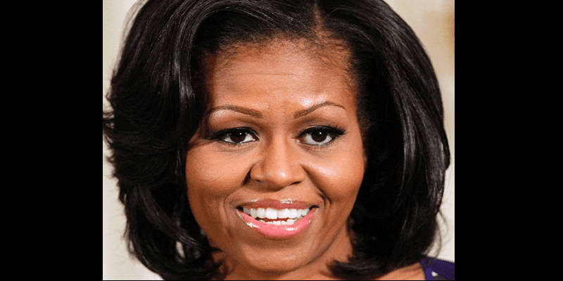 USA: Voici la réaction de Michelle Obama sur les propos de Donald Trump envers les femmes