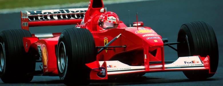 Lewis Hamilton fait une révélation humiliante sur Michael Schumacher
