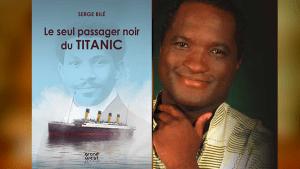 Photo: le Titanic avait à son bord un seul passager noir...Découvrez son histoire!