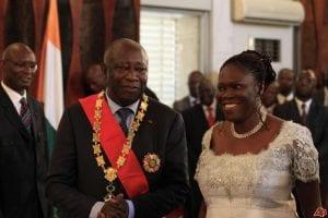 Simone Gbagbo plus diplômée que certains chefs d'État africains ?