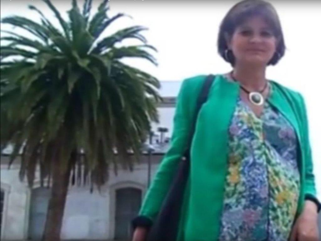 A 62 ans, elle accouche de son troisième enfant...photos