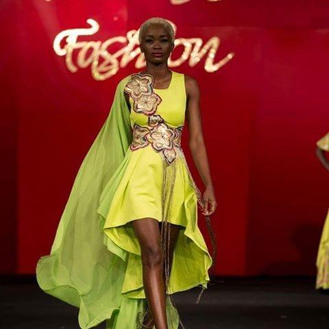 mode et beauté africaine