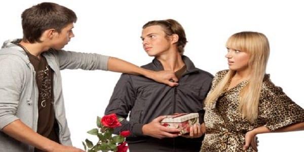 3 raisons de garder votre calme pendant une crise de jalousie