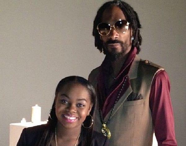 Snoop Dogg: Sa fille Cori explique pourquoi elle n'aimait pas sa couleur de peau