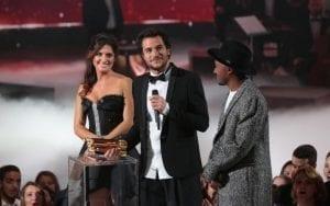 Maitre Gims et sa femme très fâchés contre les NRJ Music Awards 2016