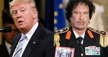 donald-trump-muammar-gaddafi