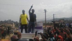 Cameroun anglophone: Une grève des enseignants vire aux actes sécessionnistes