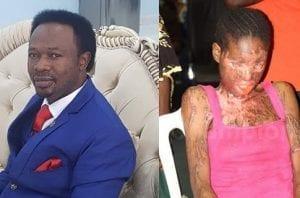 Un pasteur nigérian offre 10 millions de FCFA à une musulmane...Voici la raison!