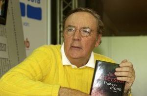 Découvrez James Patterson: l'écrivain le plus fortuné au monde (12 livres par an)
