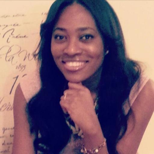 Stéphanie Mbida a 30 ans et déjà 21 ans d'expérience professionnelle