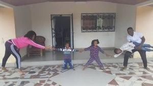 Insolite: Un concept lancé sur la toile pour se moquer d'un ministre de Paul Biya...Photos