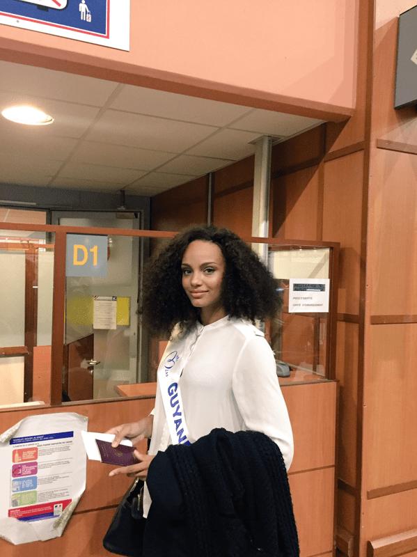France: les dernières actualités de Miss France 2017...Photos