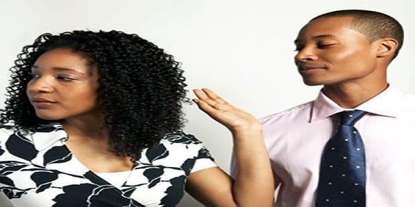 Mesdames, voici 7 comportements qui chassent les hommes
