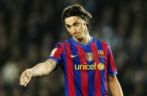 Top 3 des transferts échoués du FC Barcelone
