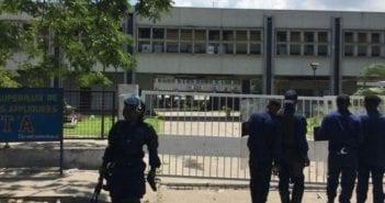 policiers-congolais