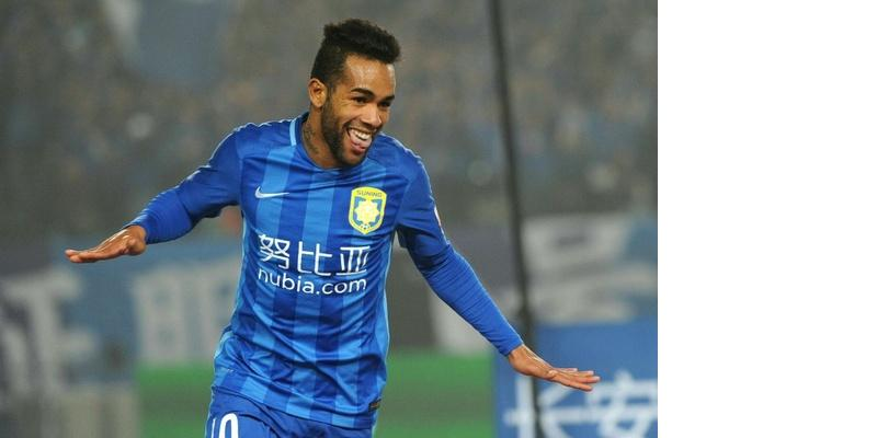 Football : Découvrez le top 5 des transferts les plus fous vers la Chine