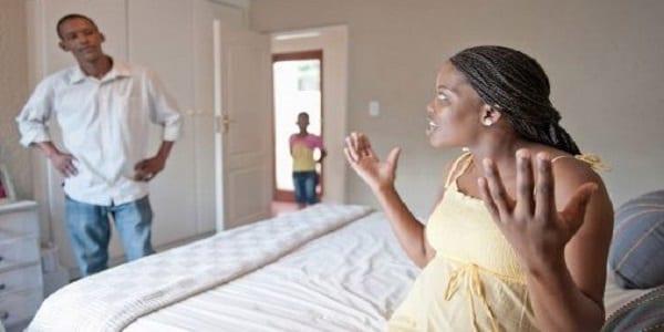 quelques causes pour lesquelles votre partenaire n a plus envie de faire l amour avec vous. Black Bedroom Furniture Sets. Home Design Ideas