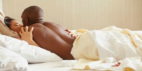 Un sondage révèle ce que les hommes pensent des femmes qui couchent le premier soir