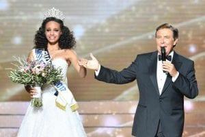 Qui est la Miss France de 18 ans originaire de la Guyane?