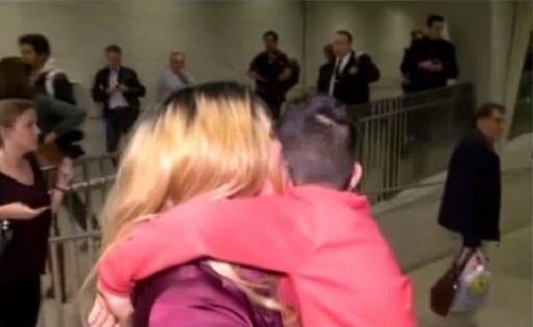 USA: Un jeune iranien de 5 ans menotté et détenu pendant 5h à l'aéroport