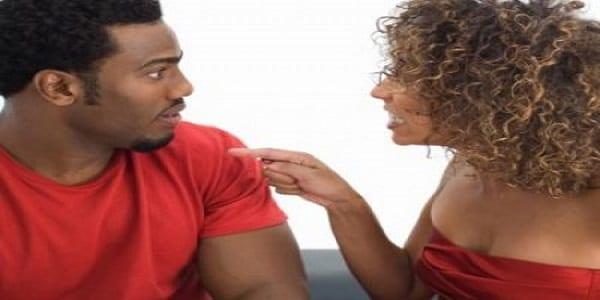 Voici ce que les hommes reprochent aux femmes