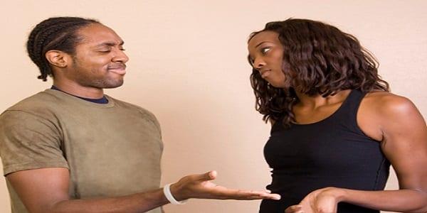 5 potions pour retenir votre femme quand elle veut vous quitter