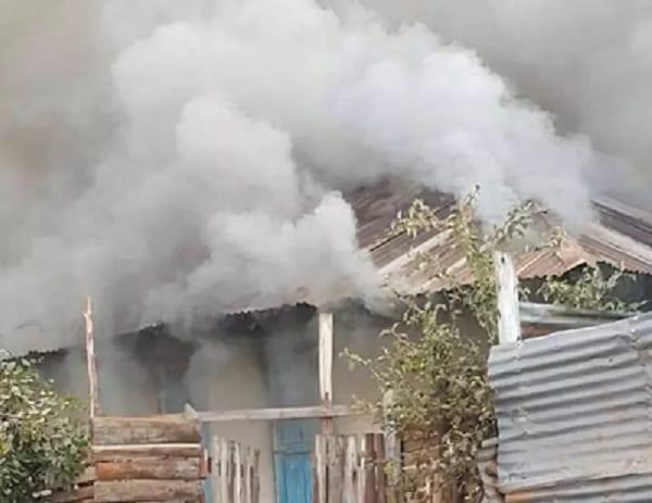 Kenya:Accusées d'être des sorcières, une mère et sa fille brulées vivante