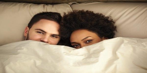 7 choses auxquelles pensent les hommes pendant qu'ils font l'amour