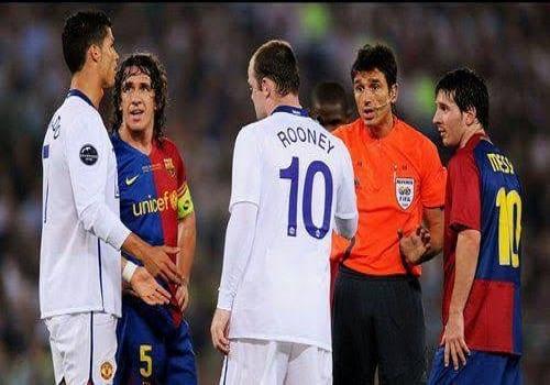 Grâce à un nouveau record, Rooney devient comme Messi et Cristiano Ronaldo...Explications