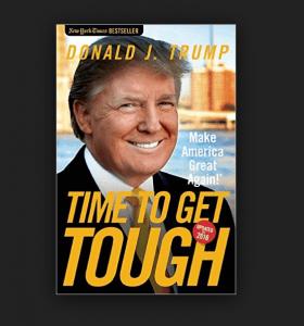 Donald Trump, auteur de plusieurs «best sellers» avant son élection