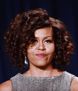 découvrez le top 10 de coiffures de Michelle Obama comme Première Dame
