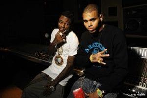 Chris Brown sur le ring contre Soulja Boy pour 1 million de dollars...Explications!