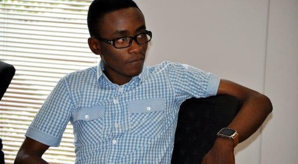 Inspiration: A 21 ans, ce Nigérian a refusé de travailler pour Bill Gates et crée sa propre entreprise