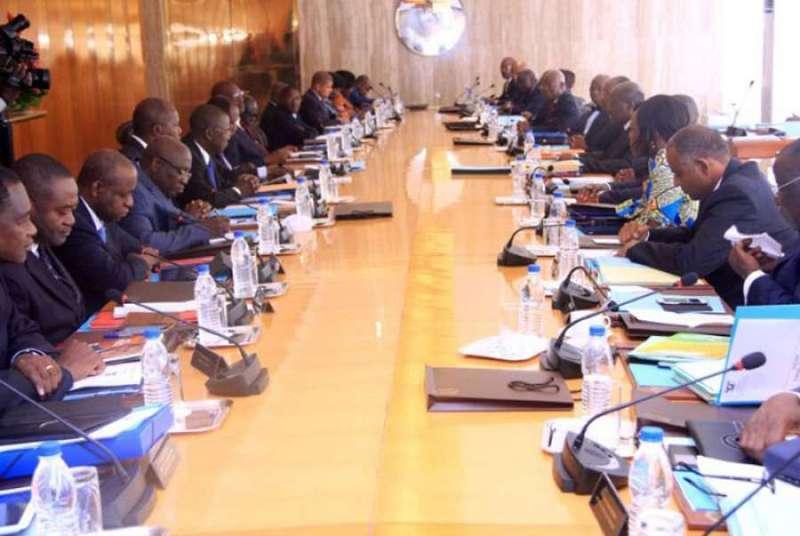 Côte d'Ivoire: Un conseil des ministres extraordinaire prévu cet après-midi