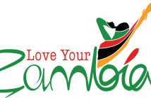 LOVE YOUR ZAMBIA LOGO