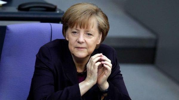 USA: Que se sont dit Trump, Hollande, Poutine et Angela Merkel au téléphone?