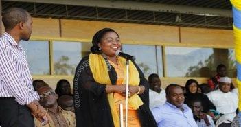 Mishi Mboko