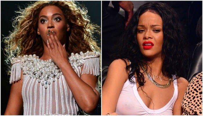Rihanna, Beyoncé et Kim Kardashian font leurs adieux à Barack Obama...Découvrez leurs messages!