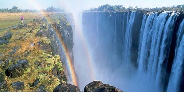 AfrikMag Tourisme: Des raisons de faire un tour en Zambie