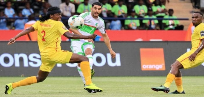 CAN 2017-Algérie: Le sélectionneur de l'Algérie démissionne